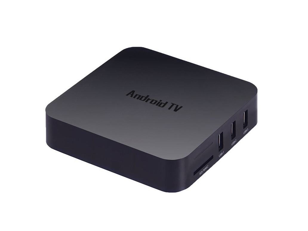 X1 android tv box